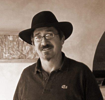 Hubert Gardere - tailleur de pierre en Alsace