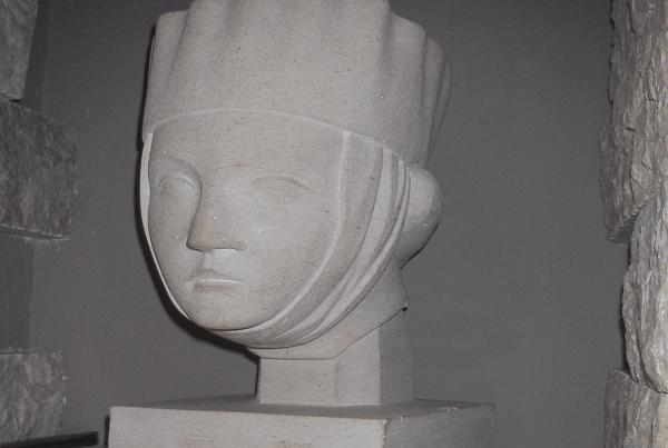 Dame de Reims