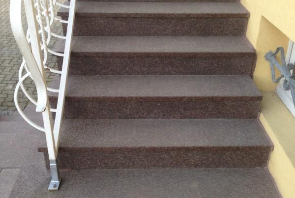 Escalier exterieur 4