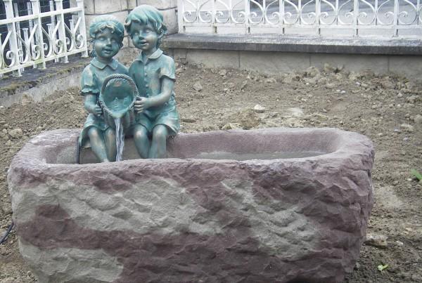 Fontaine des enfants