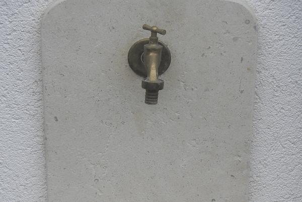 Vasque Mural